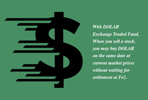 DOLAR EXCHANGE TRADED FUND